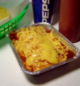 Sunken Burrito